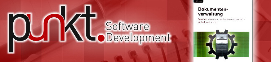 punkt Software Development - Dokumentenverwaltung